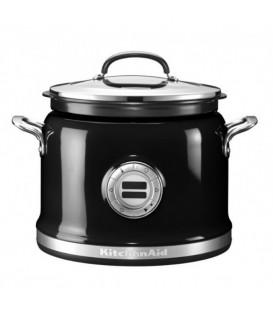 Мультиварка KitchenAid чёрная 5KMC4241EOB