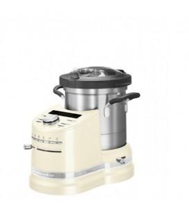 Кулинарный процессор KitchenAid ARTISAN объем 4.5 л. кремовый 5KCF0103EAC