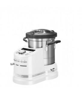 Кулинарный процессор KitchenAid ARTISAN объем 4.5 л. морозный жемчуг 5KCF0103EFP