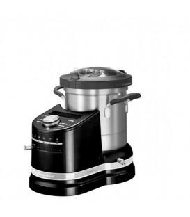 Кулинарный процессор KitchenAid ARTISAN объем 4.5 л. чёрный 5KCF0103EOB