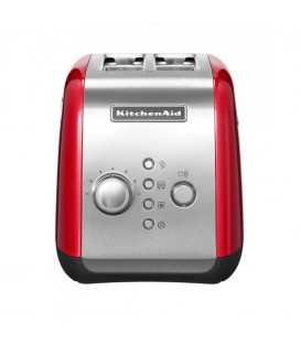 Тостер KitchenAid красный 5KMT221EER