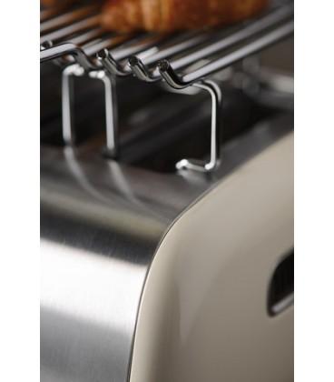 Тостер KitchenAid кремовый 5KMT421EAC