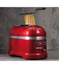 Тостер KitchenAid Artisan красный 5KMT2204EER