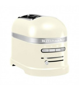 Тостер KitchenAid Artisan кремовый 5KMT2204EAC
