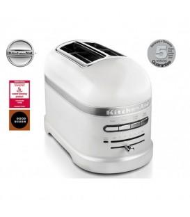 Тостер KitchenAid Artisan морозный жемчуг 5KMT2204EFP
