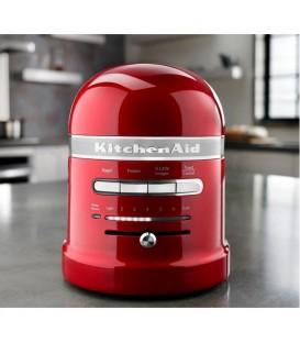 Тостер KitchenAid Artisan карамельное яблоко 5KMT2204ECA