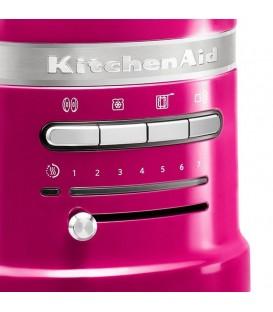 Тостер KitchenAid Artisan малиновый лёд 5KMT2204ERI