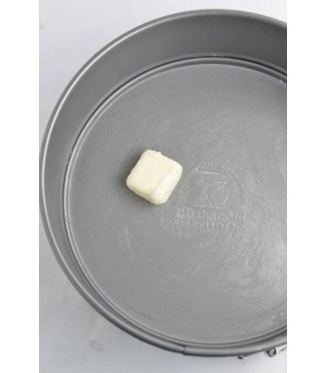 Форма для пирога/торта круглая KitchenAid KBNSO09SG