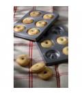 Форма для пончиков, бубликов (2 шт) KitchenAid KBNSS06DG