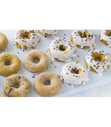 Форма для пончиков, бубликов (2 шт), KitchenAid KBNSS06DG