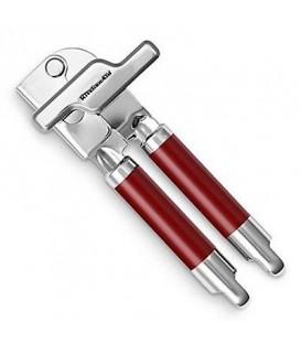 Консервный нож красный KitchenAid KGEM3109ER