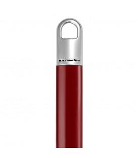 Нож для чистки овощей и фруктов красный KitchenAid KGEM3112ER