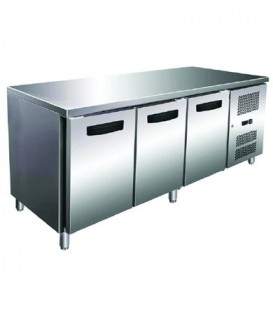 Холодильник-рабочий стол GASTRORAG GN 3100 TN ECX