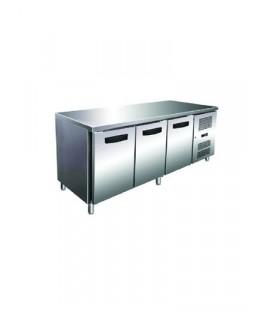 Морозильник-рабочий стол GASTRORAG GN 3100 BT ECX