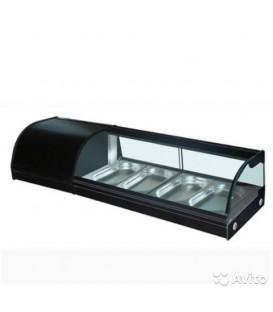 Витрина холодильная GASTRORAG VRX-TS1200