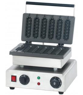 Вафельница корн-дог GASTRORAG ZU-FY-119