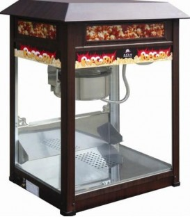 Аппарат для попкорна GASTRORAG VBG-803
