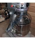 Планетарная тестомесильная машина GASTRORAG B40A-HD