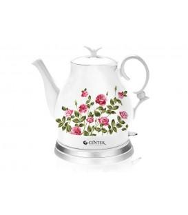 Чайник электрический Centek CT-1056 Roses