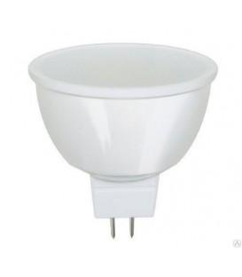 Cветодиодная лампа ULTRA LED MR16 7W 3000K