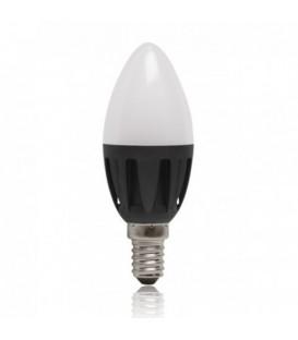 Cветодиодная лампа ULTRA LED C37 5W E14 3000K/4000K