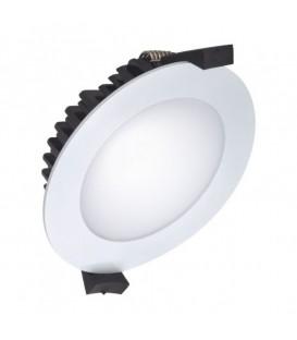 Светодиодный светильник ULTRA LED PP 12W 4000K белый