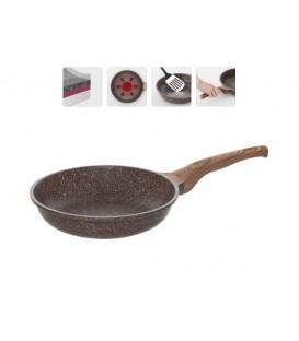 Сковорода с антипригарным покрытием NADOBA Gréta 24 см