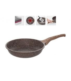 Сковорода с антипригарным покрытием Gréta 24 см
