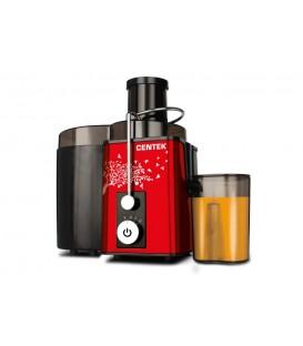 Соковыжималка Centek CT-1210 Red/Black