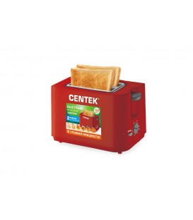 Тостер Centek CT-1425 Red