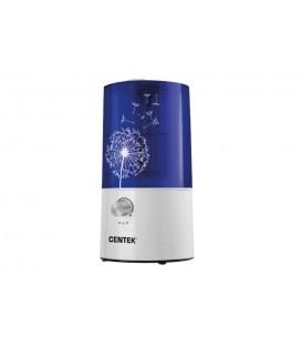 Ультразвуковой увлажнитель воздуха Centek CT-5101 Blue