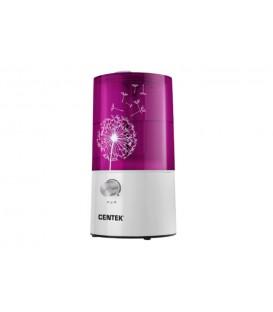 Ультразвуковой увлажнитель воздуха Centek CT-5101 Violet