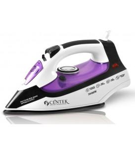 Утюг электрический Centek CT-2338 Violet