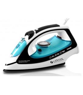 Утюг электрический Centek CT-2339 Blue