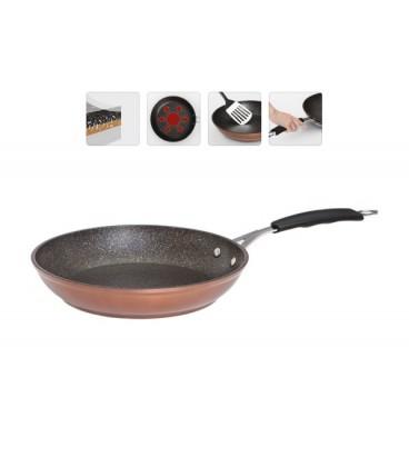 Сковорода с антипригарным покрытием Měděná 26 см
