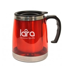 Термокружка Lara LR04-39