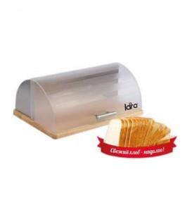 Хлебница Lara LR08-81