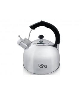 Чайник наплитный LARA LR00-06