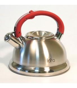 Чайник наплитный LARA LR00-09