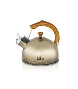 Чайник наплитный LARA LR00-18