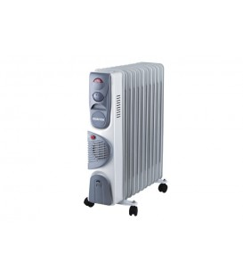 Масляный радиатор CENTEK CT-6204 11