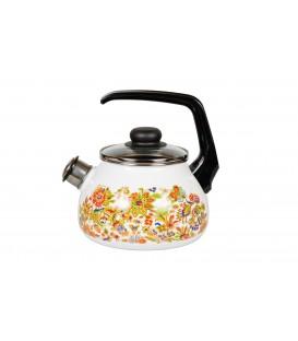 Чайник наплитный 2л VITROSS IMPERIO 1RA12