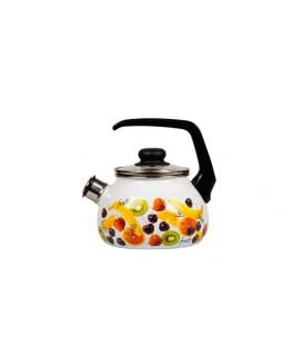 Чайник наплитный 2л VITROSS FRUITS 1RA12