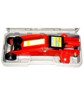 Домкрат гидравлический MEGAPOWER M-82000 подкатной 2т