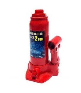 Домкрат гидравлический MEGAPOWER M-90203 бутылочный 2т