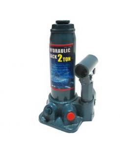 Домкрат гидравлический MEGAPOWER M-90204S бутылочный 2т