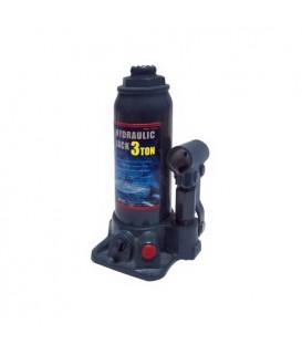 Домкрат гидравлический MEGAPOWER M-90304 бутылочный 3т с клапаном