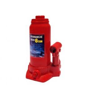Домкрат гидравлический MEGAPOWER M-90603S бутылочный 6т