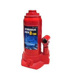Домкрат гидравлический MEGAPOWER M-90803 бутылочный 8т