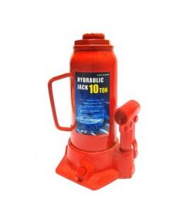 Домкрат гидравлический MEGAPOWER M-91003 бутылочный 10т